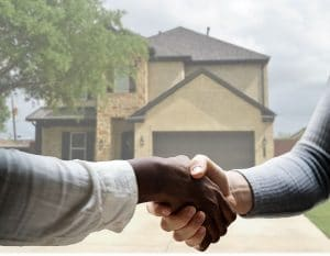 חוזה למכירת דירה