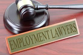 עורך דין עבודה